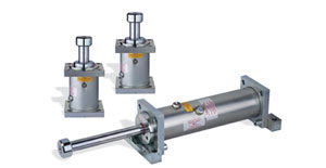 Enidine Industrial Shock Absorbers & Vibration Isolation